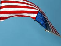 Healing Field Flag 1