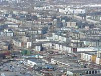 Russian Housing