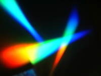 Spots lights invaders