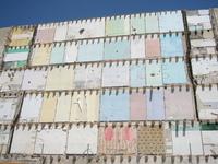 barcelona delelict buildings