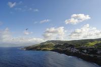 Marina in Sardinia