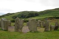Stone circle series 3