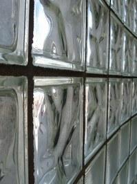 Translucent Glass Window