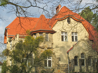 decorative facade architecture