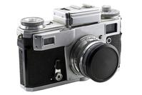 (kiev) vintage camera 1