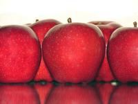 rupert apples