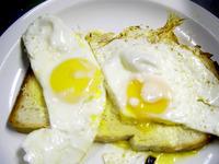fried egg 1