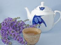 Tea Session 8
