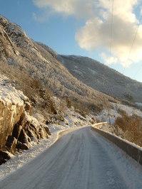 Norwegian countryside 3
