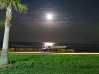 Night at Mojacar, Almeria 1