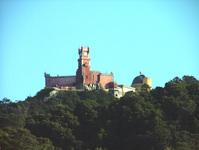 Sintra's Palace 2
