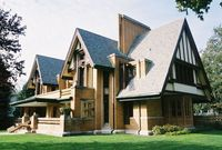 Moore-Dugal Residence