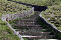 Stone steps 3