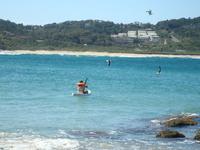 Praia Gravata. 2