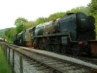 Steam trains 3