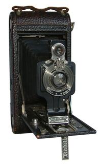 No. 1A Autographic Kodak Junio