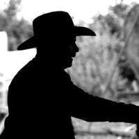 Wild West man