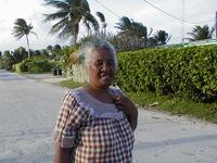 Woman 2001