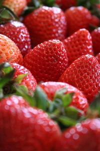 Yummy Strawberries 2