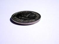 Croatian coin