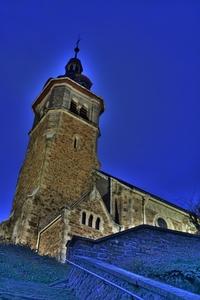 Church Neunkirchen