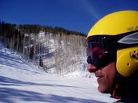 Snowboarder Profile