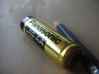 Panasonic LR6-AA
