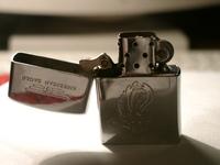 zippo lighter 7