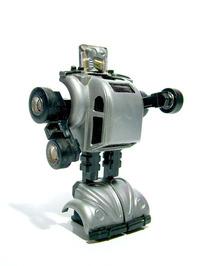 beetle robot 1