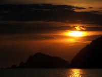 Sunset / Entardecer