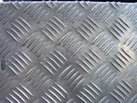 texture - non slip metal