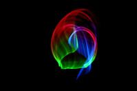 rainbow lights 1