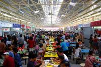 Tiong Bahru Food Centre