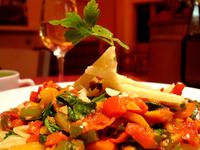 Fine Dining Pasta