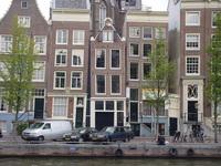 Amsterdan streets
