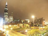 Chicago Skyline v.02