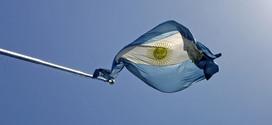argentinas flag