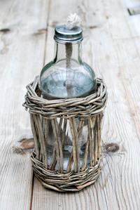 NICE OIL LAMP