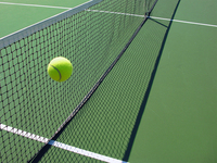 Tennis Fun 2
