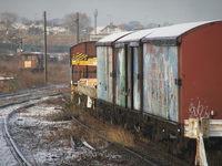Derelict Railway