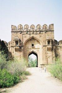 Fort Rohtas - Jehlum - Pakista