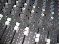 Phonic MM1705a Mixer