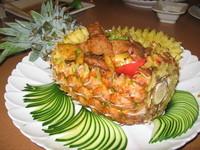 Vegetarian Banquet