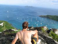 caribbean vista