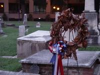 old wreath