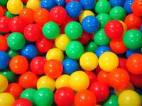Ball Pit 1
