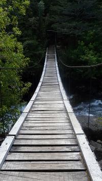 old wooden bridge 3