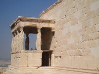 Temple Nike - Athens 1