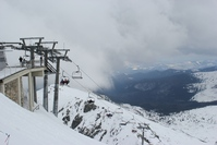 Kasprowy Wierch - mountain 4