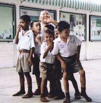 Thai schoolboys 2